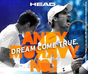 Andy Murray = No. 1