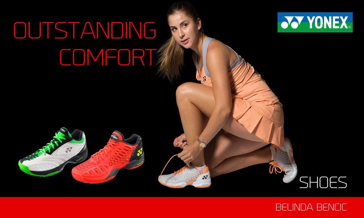 Yonex Tennis Shoes