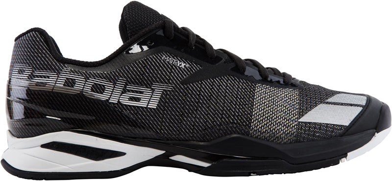 Babolat JET All court men Black White