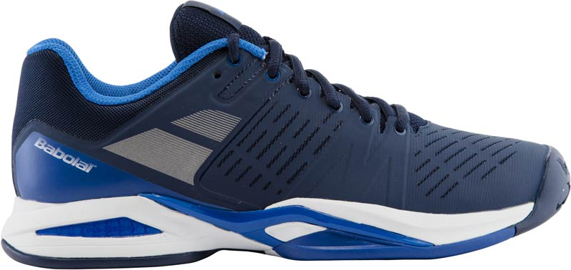 Babolat PROPULSE TEAM AC men Dress Blue Nautical Blue