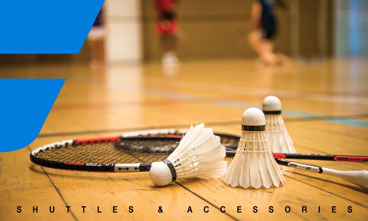 Babolat Badminton Shuttles