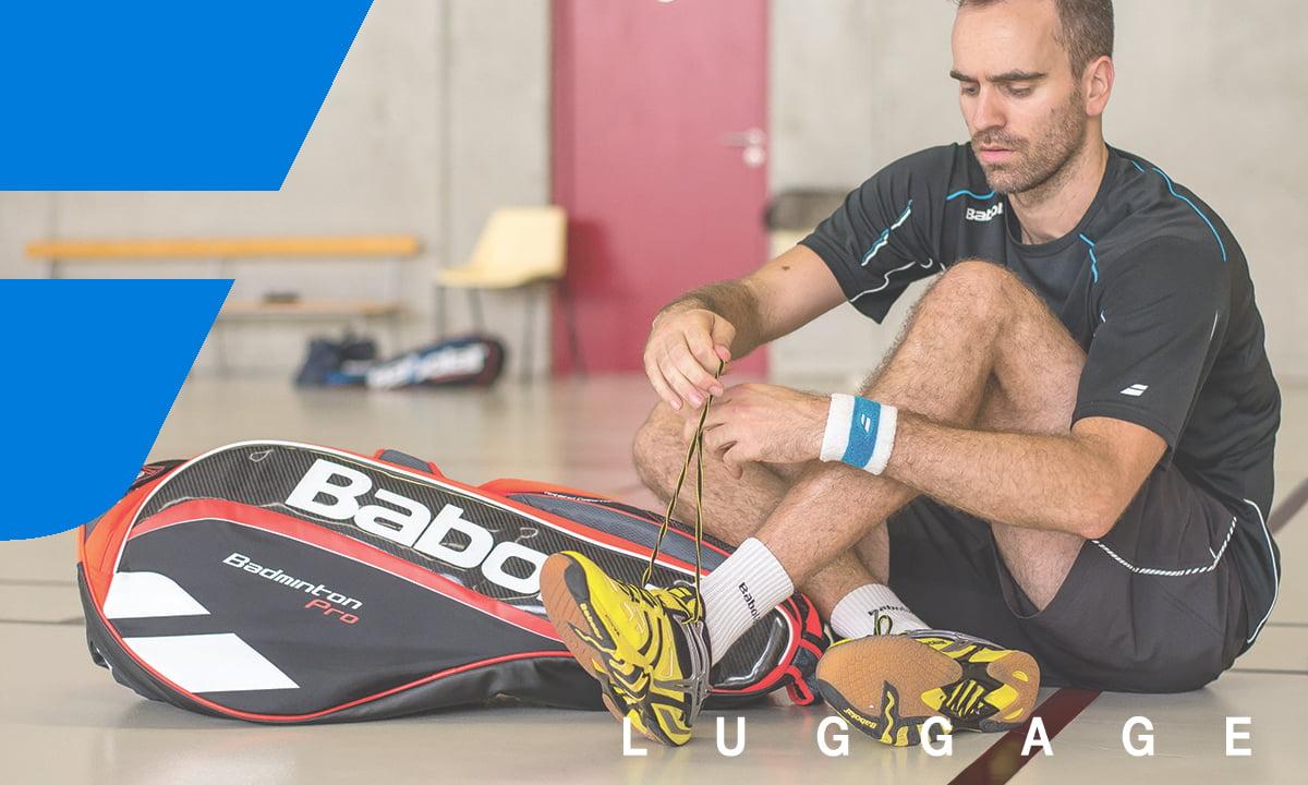 Babolat Badminton Luggage