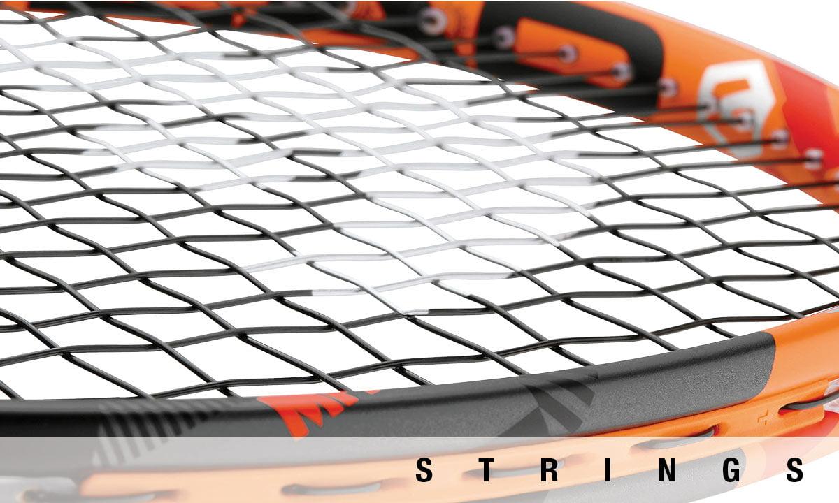 Head Racket Strings