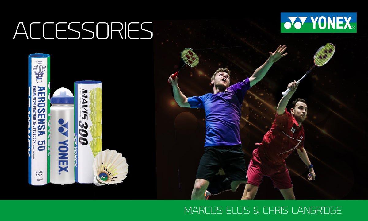 Yonex Accessories Badminton