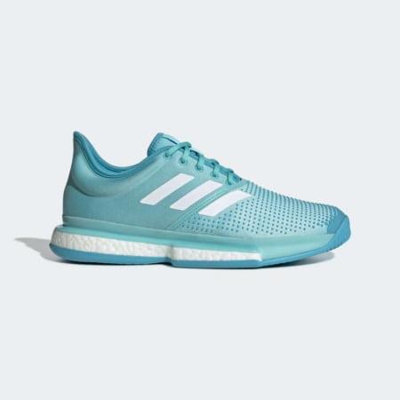 Adidas SoleCourt Boost Parley M.1