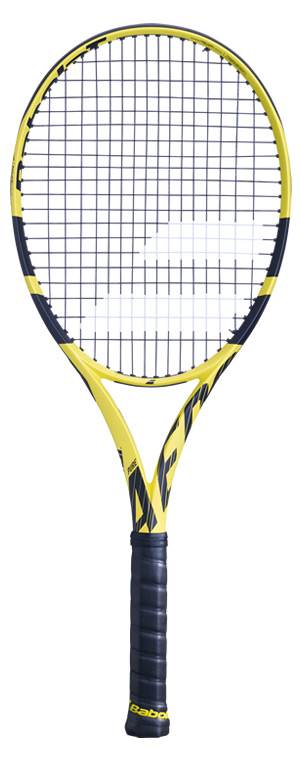 Bablat Pure Aero tennis racket