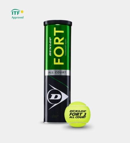 Dunlop Fort Tennis Balls