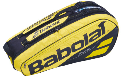 Pure Aero 6 Racket bag