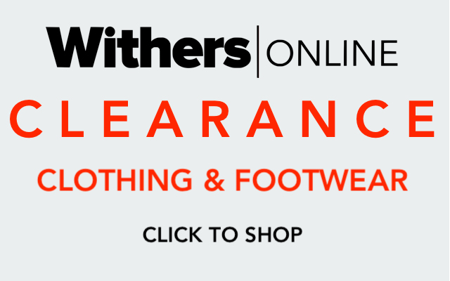 Wither Online Clearance