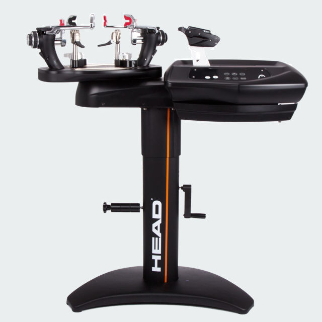 Withers Head TE0033 racket stringing machine