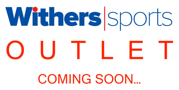 Withers Sports Outlet Coming Soon