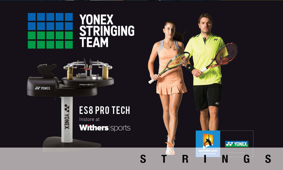 Withers Stringing Team