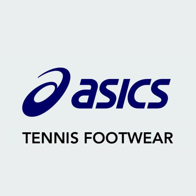 Asics Tennis Footwear