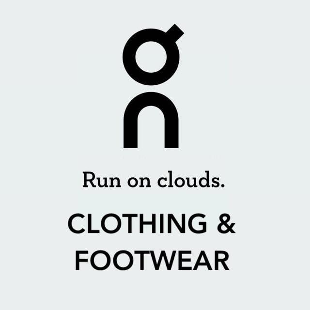 On Clothing & Footwear