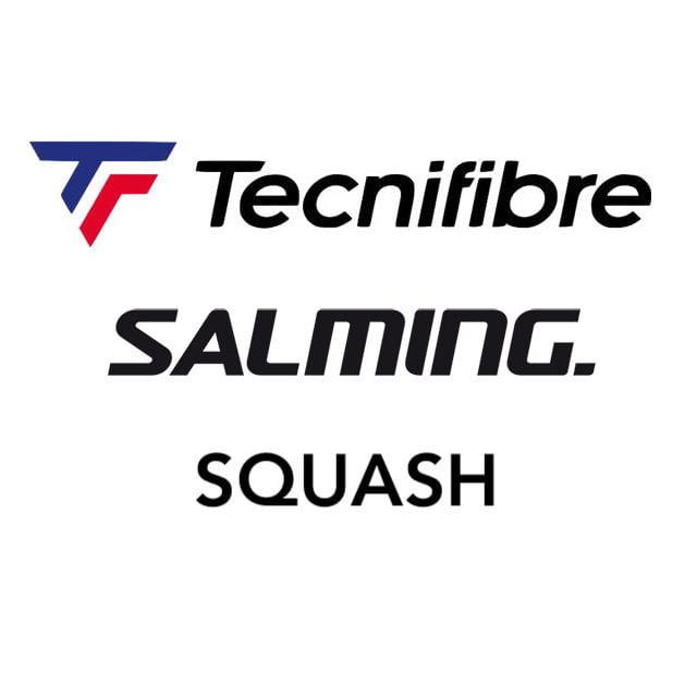 Tecnifibre & Salming Squash Products