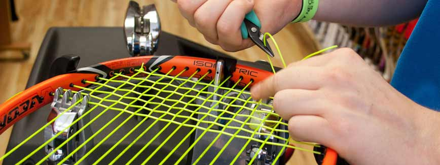 Withers Re-Stringing Services