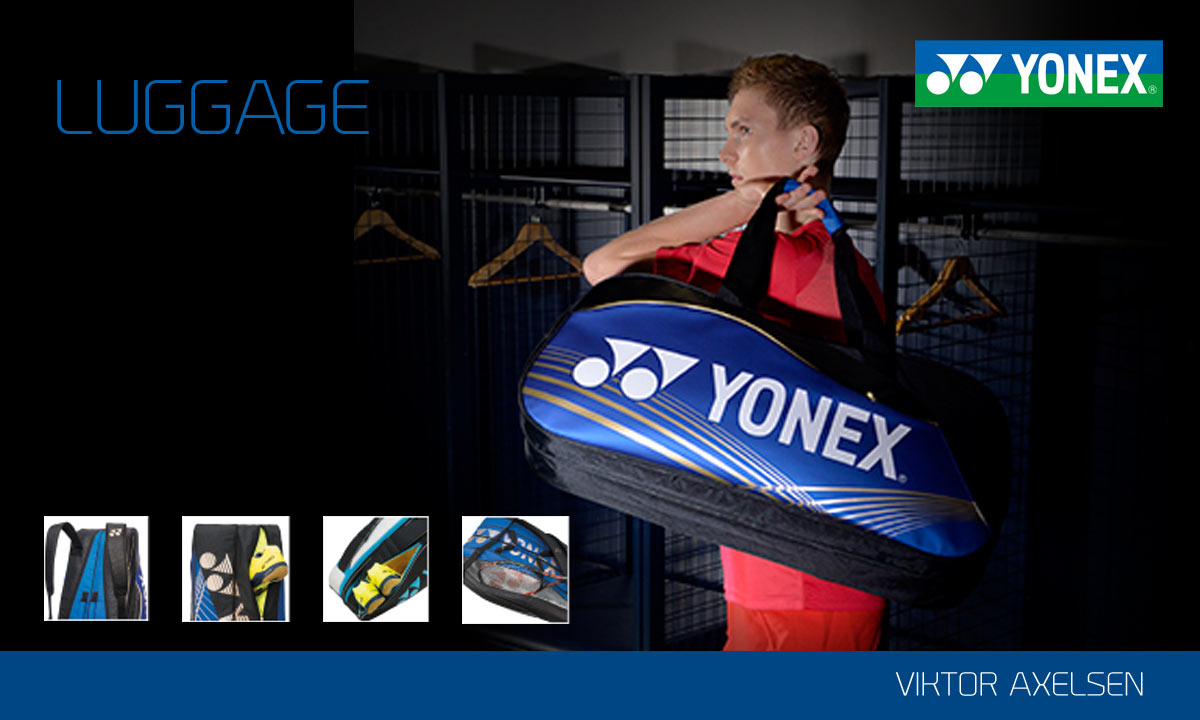 Yonex Luggage