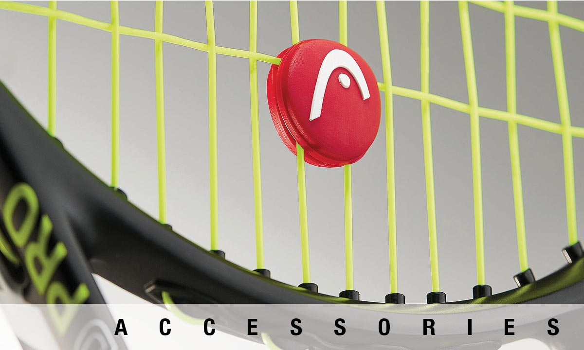 Head Tennis Accessories