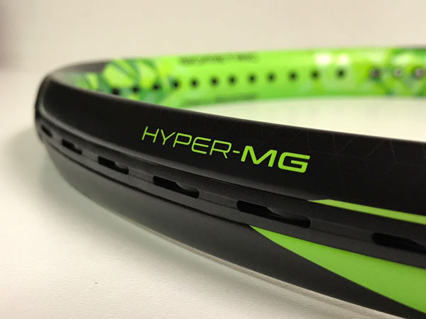 yonex hyper mg