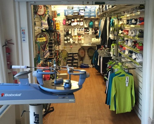 Withers Club Shop - Leicestershire