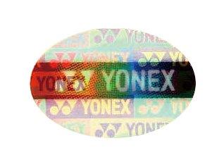 Genuine Yonex Hologram Sticker